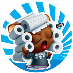 PaxToy 157 Sniffie