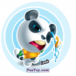 PaxToy 159 Lennie