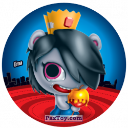 PaxToy 165 Ema