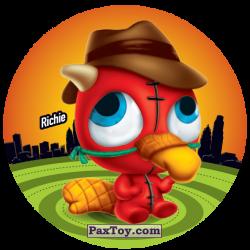 PaxToy 166 Richie