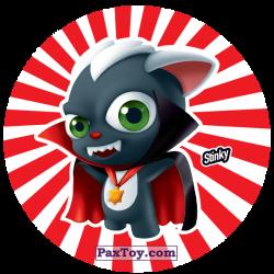 PaxToy 168 Stinky