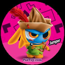PaxToy 172 Jumper