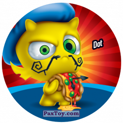 PaxToy 174 Dot