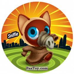 PaxToy 178 Sniffie