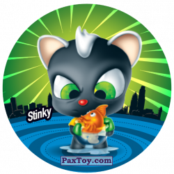 PaxToy 179 Stinky