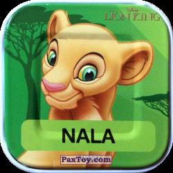 PaxToy 18 Nala