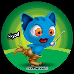 PaxToy 180 Skycat
