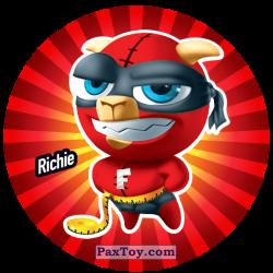 PaxToy 183 Richie