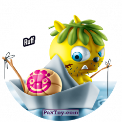 PaxToy 187 Ruff