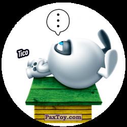 PaxToy 195 Tico