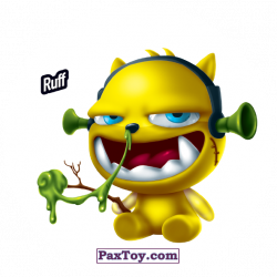 PaxToy 198 Ruff