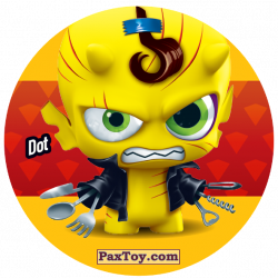 PaxToy 201 Dot