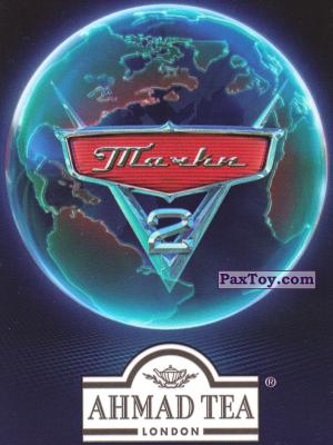 PaxToy Ahmad Tea: Тачки 2