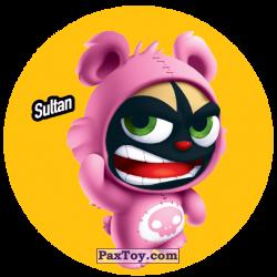 PaxToy 202 Sultan