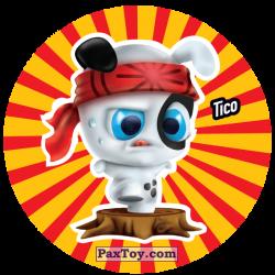 PaxToy 204 Tico