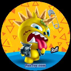 PaxToy 207 Ruff