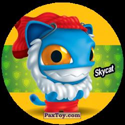 PaxToy 208 Skycat