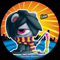 PaxToy 213 Ema