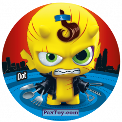 PaxToy 214 Dot
