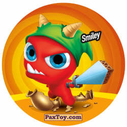 PaxToy 219 Smiley