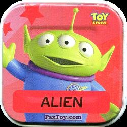 PaxToy 22 Alien