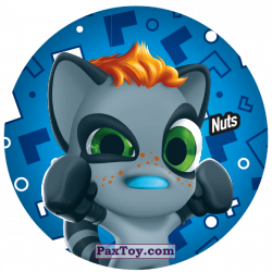 PaxToy 224 Nuts