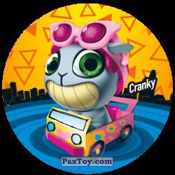 PaxToy 225 Cranky