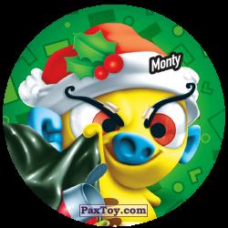 PaxToy 226 Monty