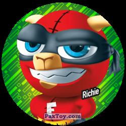 PaxToy 228 Richie