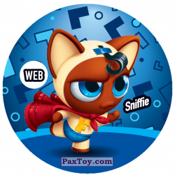 PaxToy 229 Sniffie (WEB)