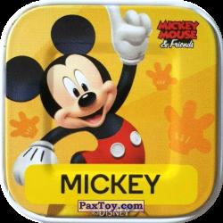 PaxToy 23 Mickey
