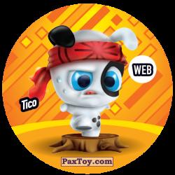 PaxToy 234 Tico (WEB)