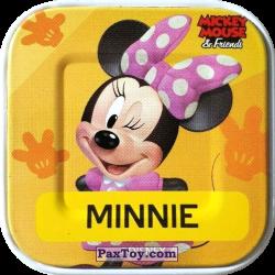 PaxToy 24 Minnie