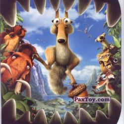 PaxToy Перекресток   2009 Ледниковый Период 3 Эра динозавров   01 Доска