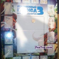 PaxToy Перекресток   2009 Ледниковый Период 3 Эра динозавров   03 Доска