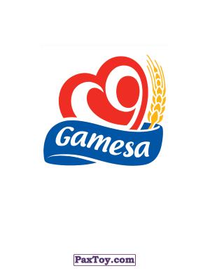 PaxToy gamesa logo tax