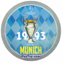 PaxToy 01 1993 Munich