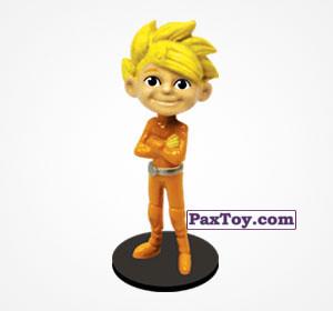 PaxToy.com - 01 Алиса Селезнёва из Choco Balls: Алиса знает, что делать!