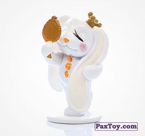 PaxToy.com - 03 Голди из Choco Balls: Зайки Piglette