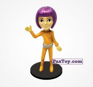 PaxToy.com - 03 Маша Белая из Choco Balls: Алиса знает, что делать!