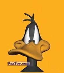 PaxToy 04 Daffy Duck stern look