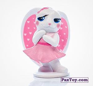 PaxToy.com - 04 Джули из Choco Balls: Зайки Piglette