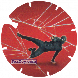 PaxToy 04 Flight
