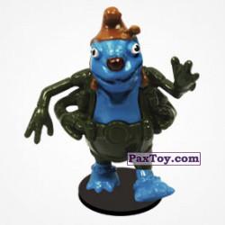 PaxToy 05 Громозека