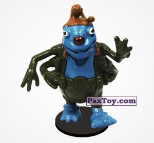 PaxToy.com - 05 Громозека из Choco Balls: Алиса знает, что делать!
