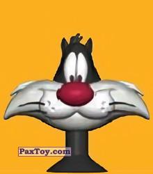PaxToy 06 Sylvester