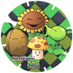 PaxToy 07 Plants