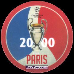 PaxToy 08 2000 Paris