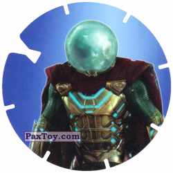 PaxToy 08 Mysterio