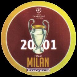 PaxToy 09 2001 Milan